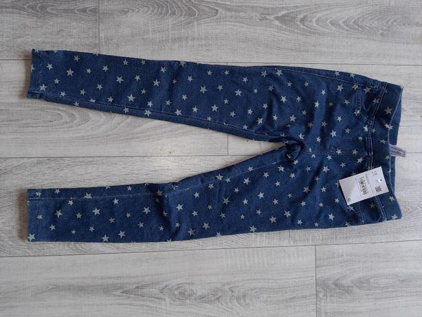 Spodnie nowe c&A dla dziewczynki