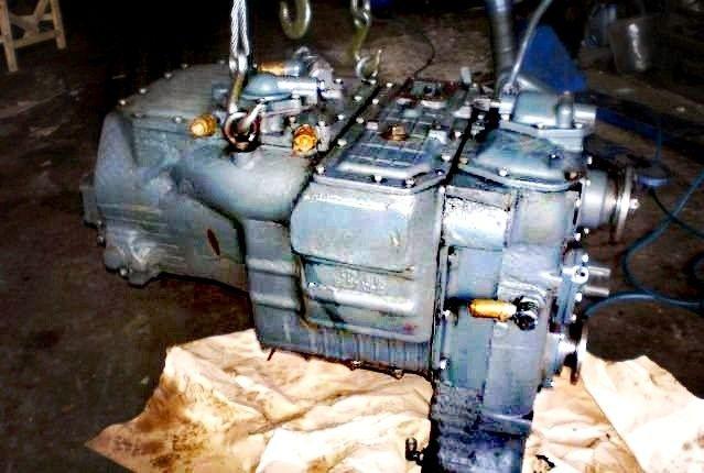 Продажа, ремонт КПП Т-150