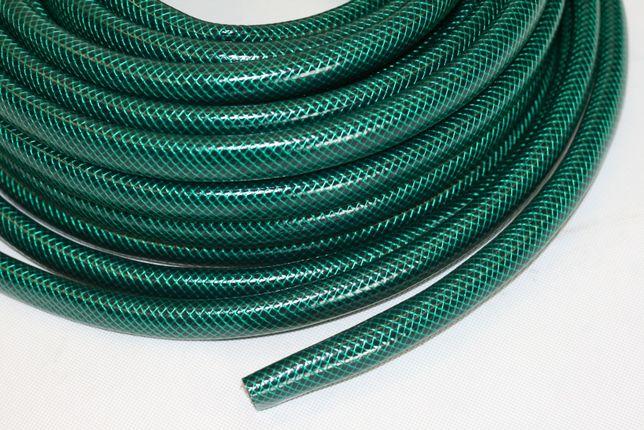 Wąż ogrodowy 3/4 cala 20 metrów 3-warstwowy zbrojony