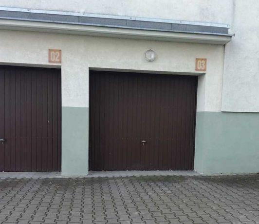 Garaż na wynajem Gdańsk
