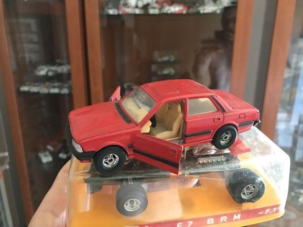 Peugeot corgi toys
