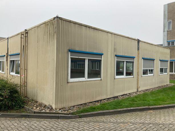 Kontenery biurowe szkoła przedszkole 185m2