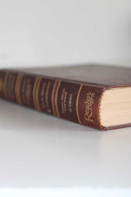 """livro- """"livros condensados"""" (com portes incluídos)"""