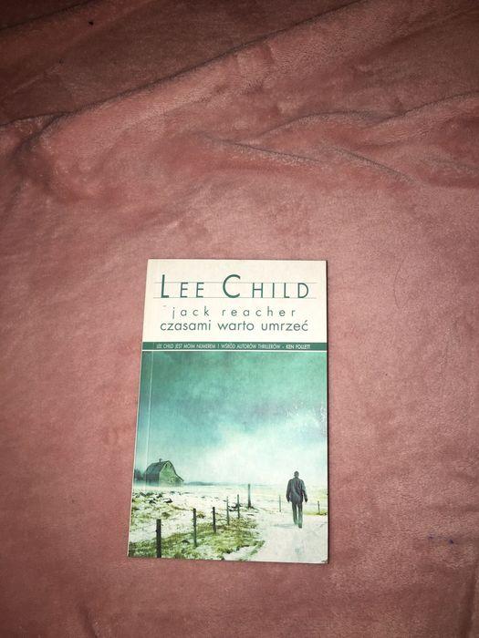 Lee Child czasami warto umrzeć Radom - image 1
