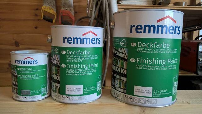 REMMERS Deckfarbe 0,75 l