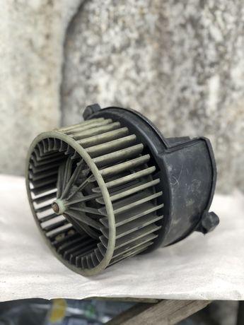 Вентилятор Fiat