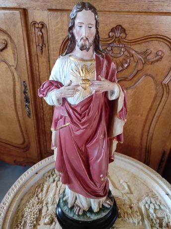 Figurka święta - Pan Jezus .