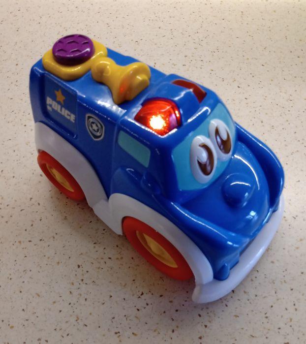 Samochód policyjny Jaworzno - image 1