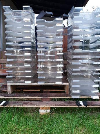 Pojemnik szuflada organizer na dokumenty 42x
