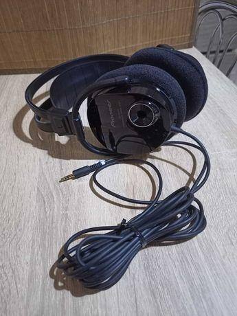 Pioneer Headphones SE-M531
