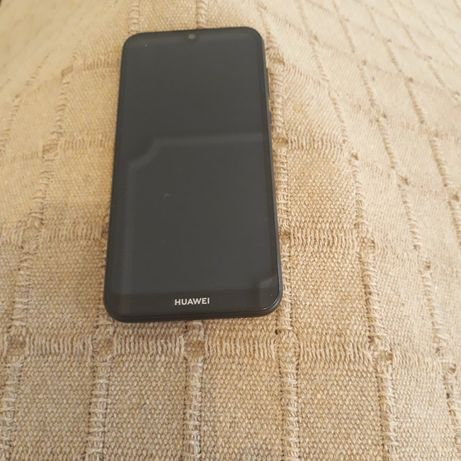 Vendo telemovel marca Huawei Y5 novo está  na caixa