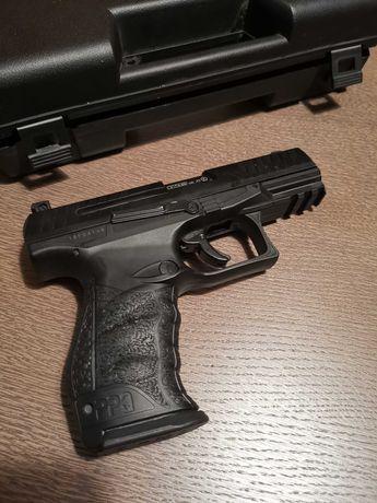 Broń pneumatyczna Walther PPQ M2 T4E