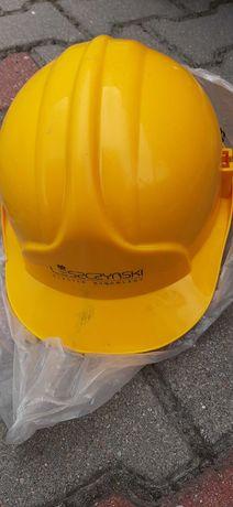 kask budowlany leszczyński klaster budowlany