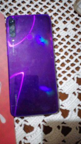 Telemóvel Huawei y6pro