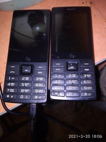 Телефон fly ts112