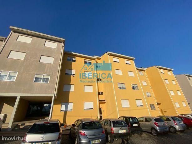 Apartamento t3 situado em Vilar do Paraíso