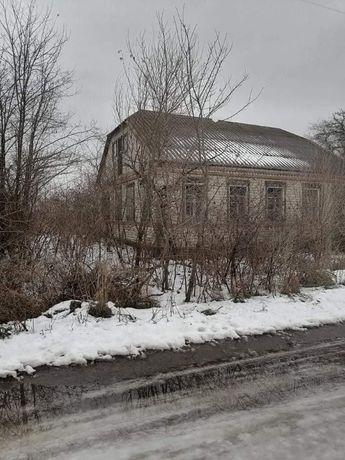Продам дом с.Орловщина