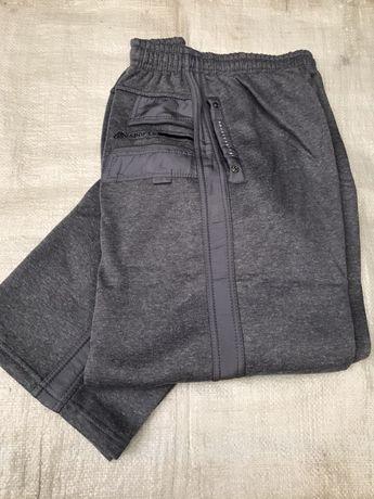 Теплые спортивные штаны(M-XL), флис Boulevard