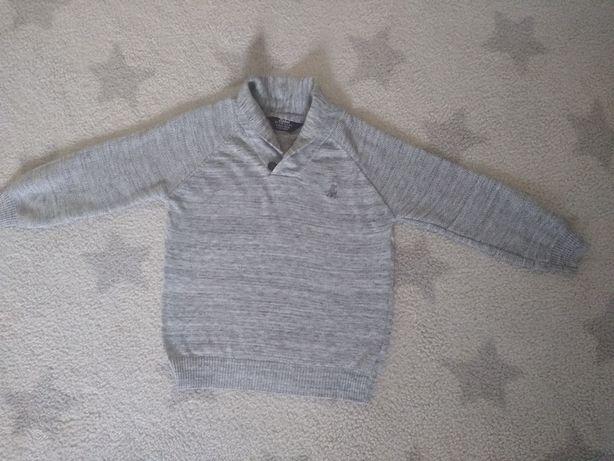 Sweter Primark rozmiar 116