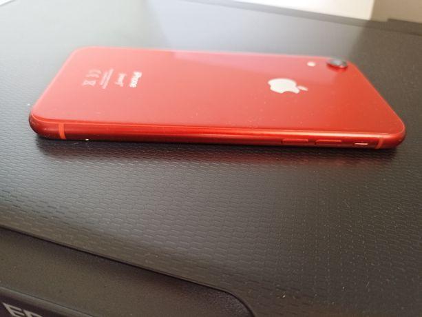 iPhone XR edição limitada red