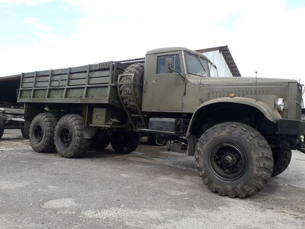 КРАЗ 255 Борт з нз