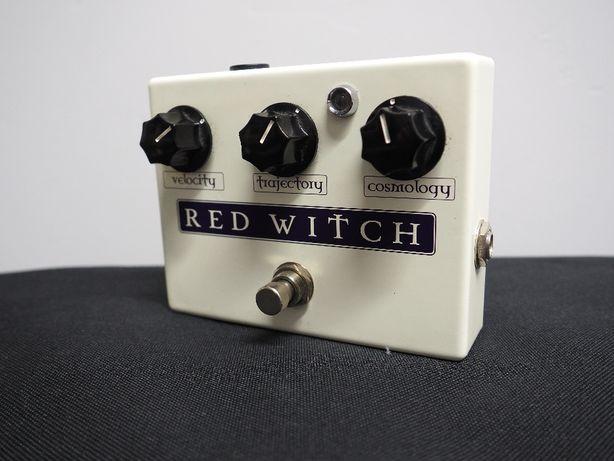 Efekt gitarowy - RED WITCH Deluxe Moon Phaser