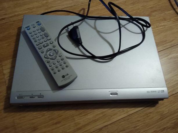 odtwarzacz DVD Player LG DZ9500