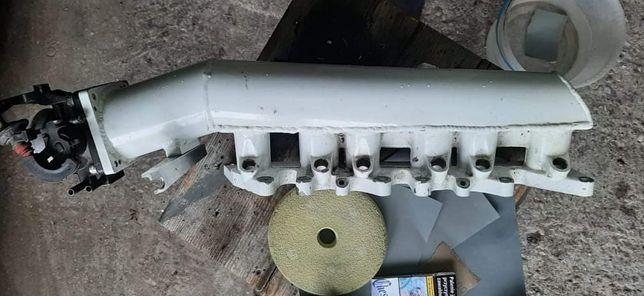 Kolektor dolotowy vr6 turbo