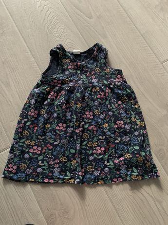 Плаття H&M на 2-3 роки