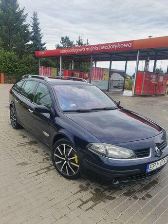 Renault Laguna FL