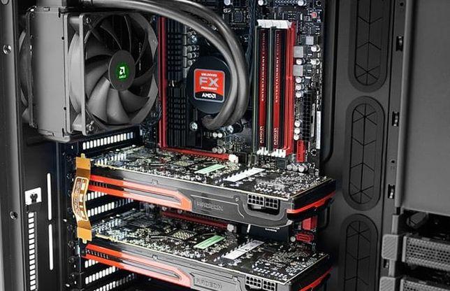 Reparação, upgrade, manutenção, Computador