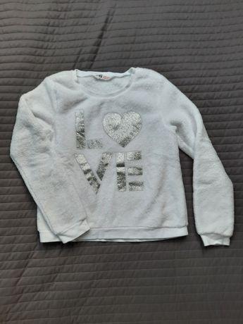 Ciepła bluza H&M
