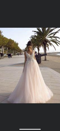 Suknia slubna Ariel