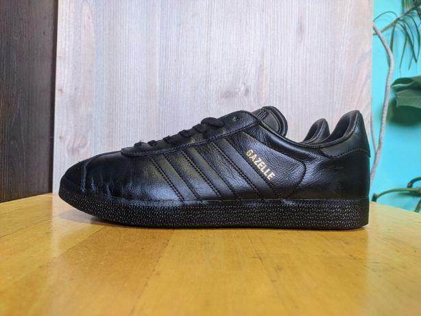 Кроссовки кожаные Adidas Gazelle