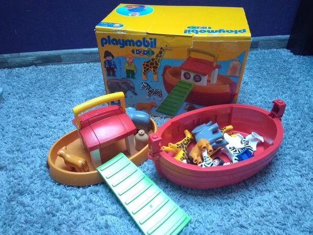 Arka Noego Playmobil 1·2·3
