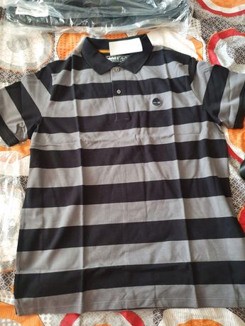 Timberland t shirt koszulka polo rozmiar XL