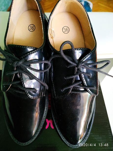 Туфлі 36 р