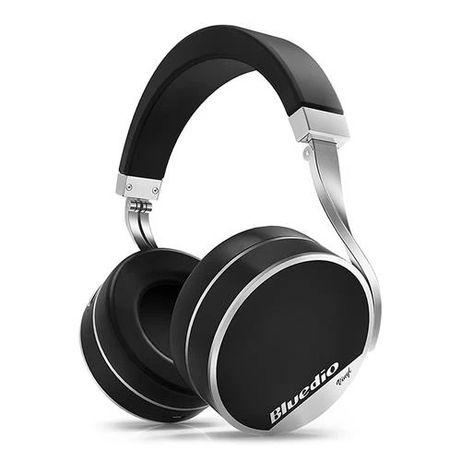 Headphones Bluetooth - Bluedio Vinyl Plus - Premium (Novos)