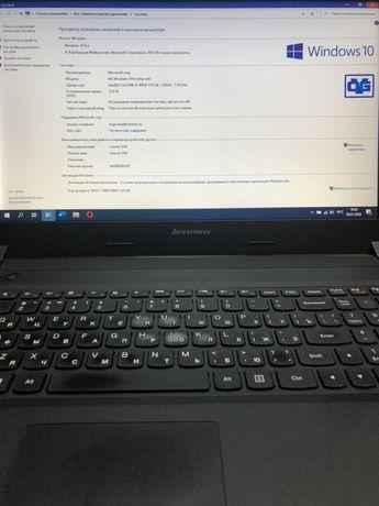 Notebook Lenovo B50-70 в идеале!!