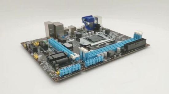 Motherboards boards 1150 varios tipos e marcas