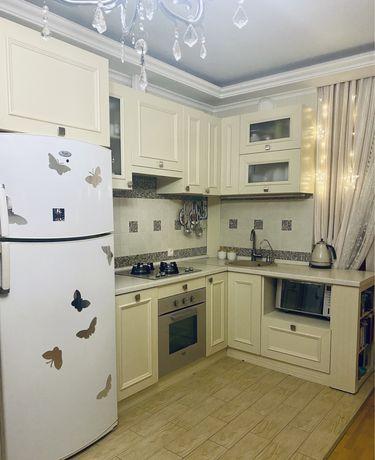 Продам 2 комнатную квартиру, 2 минуты от метро Научная. Цена 75 000$