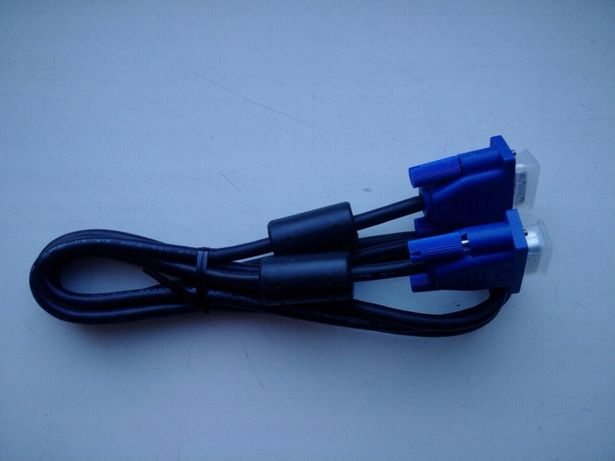 Кабель Ultra VGA Plug