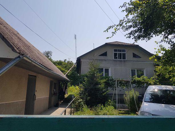 Продам свой дом с большим земельным участком