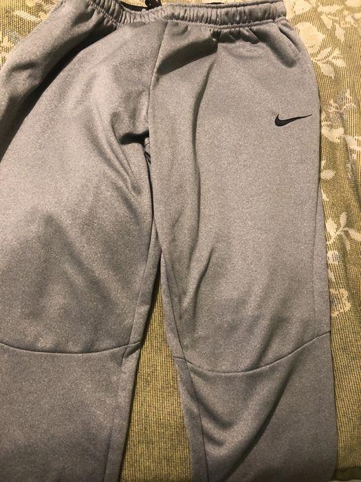 Спортивні штани Nike xxl Михайловка-Рубежовка - изображение 1
