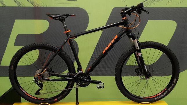 Rower MTB KTM Ultra 27,5 XT RockShox (125)