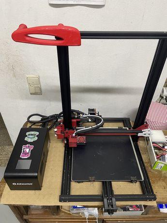 Impressora 3D U20