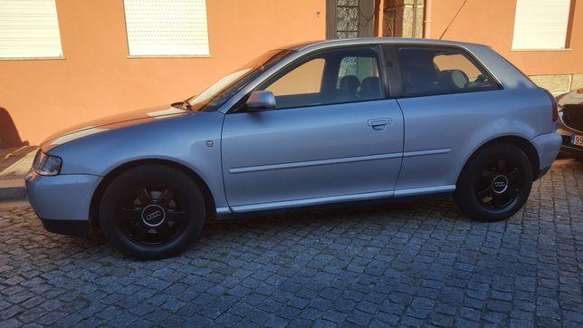 Audi A3 1.9 TDI  110 CV