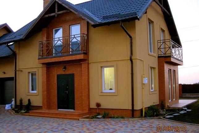 с. Боярка, Киево-Святошинский р-н.Аренда современного дома (таунхаус).