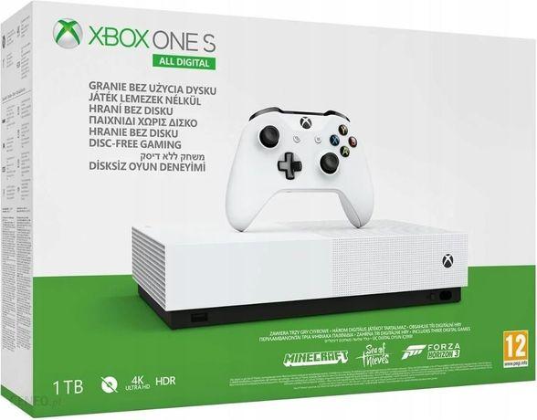 Zamienie Xbox One S