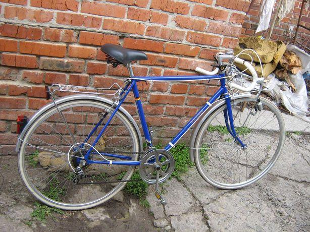 Классический немецкий велосипед - Bon Voyage